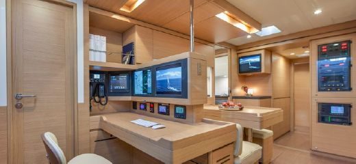 2016 Southern Wind Shipyard SW 102 RS