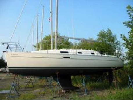 1999 Beneteau 311