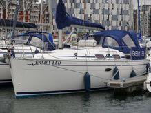 2005 Bavaria Cruiser 33
