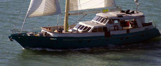 1994 Cavalier 81
