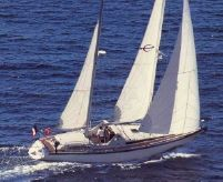 1994 Amel Santorin 46