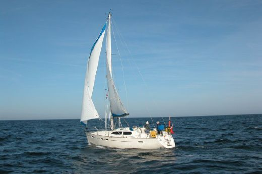 1999 Southerly 110