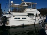 photo of 36' Sea Wolf Performance Trawler