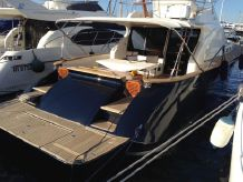 2006 Franchini Yachts EMOZIONE 55 FLY