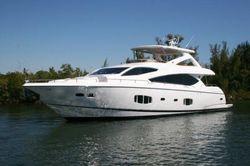 2012 Sunseeker Yacht for sale
