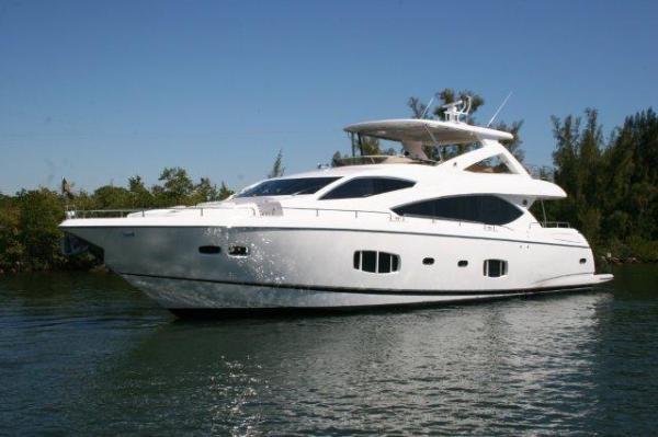 Sunseeker Boat Show