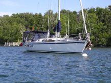 1987 Cs Yachts