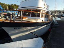1978 Albin 36 Trawler