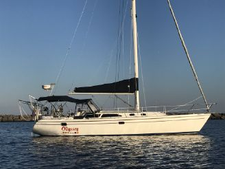 2000 Catalina 36MKII