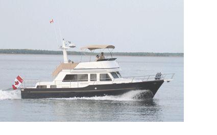 2005 North Atlantic TRAWLER