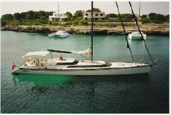 1991 Macgregor 65