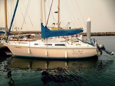 1983 Catalina 25 Standard Rig Sloop