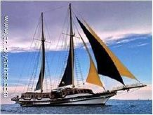 2006 Silver Cloud Enterprises Schooner 145 Feet