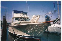 1966 Chris-Craft Commander