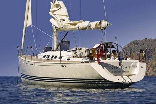 2006 X-Yachts X-46