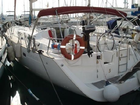 2000 Beneteau Oceanis 473