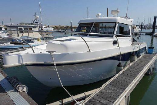 2011 Miraria 800 Fisher