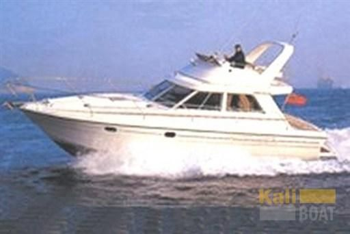 1995 Marine Projects PRINCESS 420 FLY