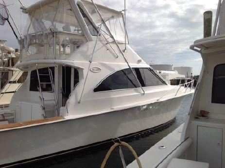 1996 Ocean Yachts 45 Convertible