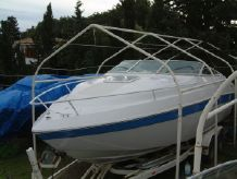 1991 Chris-Craft 228