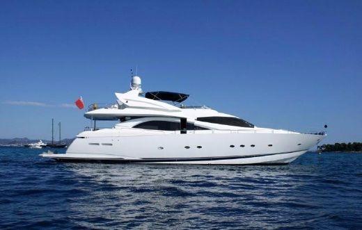 2002 Sunseeker 94 Yacht