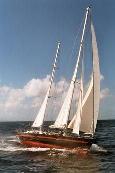1991 Alu Marine Jeroboam 70'