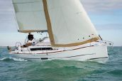 photo of 34' Dufour 350 Grand Large