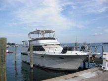 1991 Californian 45 Motor Yacht
