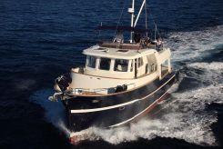 2012 Rhea 47 Trawler