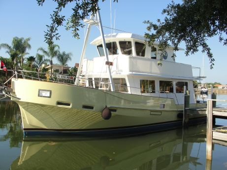 2011 Custom Pilothouse/Fast trawler