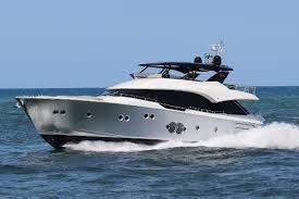 2013 Monte Carlo Yachts MCY 86