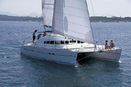 2004 Lagoon 470