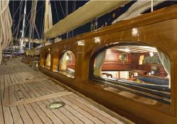 Photo of 141' Abeking & Rasmussen Classic Ketch