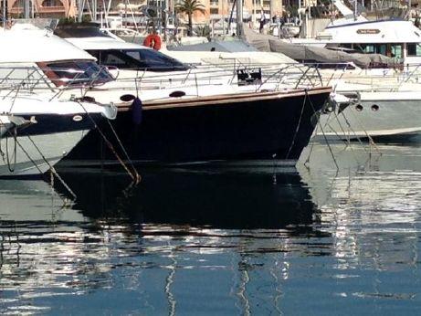 2008 Franchini Yachts EMOZIONE 55 FLY