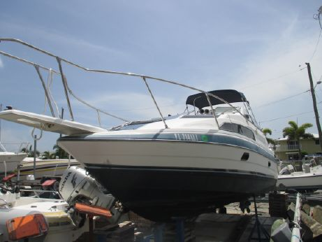 1991 Bayliner 26 Cruiser