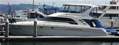 1999 Sea Ray 560