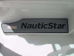 photo of  NAUTIC STAR 203 DC