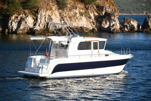 2014 Viking Marin 285 Pilot