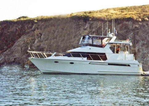 1989 Ocean Alexander CPMY