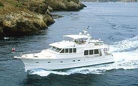 2004 Grand Banks 64 Aleutian