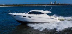2015 Maritimo C43 Sports Yacht