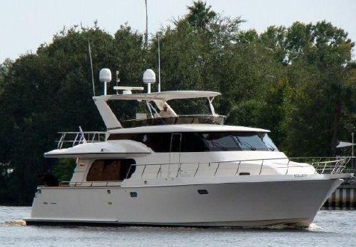 2006 Symbol 58 Pilothouse
