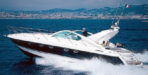 2002 Fairline Targa 48 GT