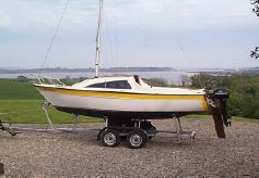 1977 Seafarer 575