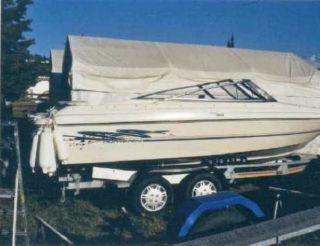 2004 Stingray 180 RX