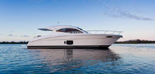 2015 Maritimo C50 Sports Yacht