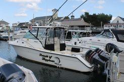 1994 Pursuit 2855 Express Fisherman