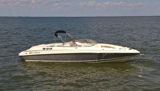 2008 Larson LXi 288 Bowrider