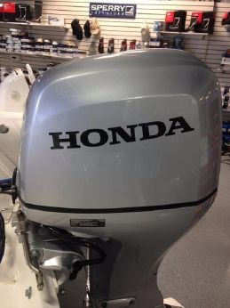 2015 Honda Marine BF90