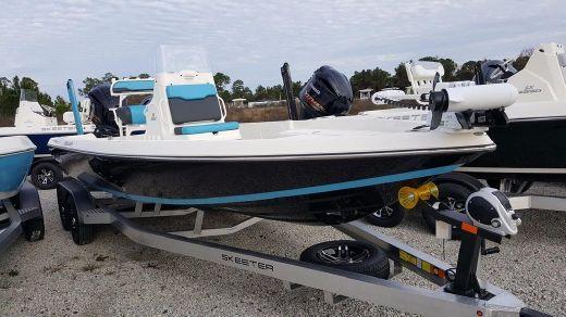 2017 Skeeter SX 230
